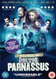 The Imaginarium of Doctor Parnassus [DVD] [2009]