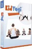 KidYogi  - UK DVD5