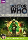Doctor Who - Creature from the Pit [DVD]