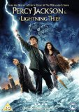 Percy Jackson & The Lightning Thief [DVD]