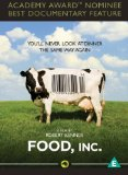 Food, Inc [DVD]