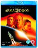 Armageddon [Blu-ray] [1998]