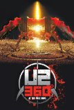 U2 360° At The Rose Bowl (2DVD Super Deluxe Box Set)