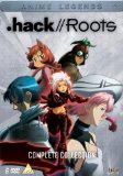 .hack//Roots - Anime Legends [DVD]