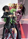 Code Geass R2 - Set 1 [DVD] [2008]