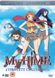 My HiME Complete - Anime Legends [DVD] [2004]
