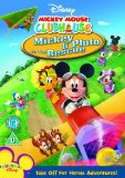 Mickey Mouse Clubhouse - Mickey And Pluto To The Rescue [DVD] [2010]