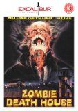 Zombie Death House [DVD] [1987]
