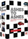 Ashes to Ashes Complete Boxset [DVD]