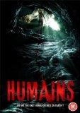 Humains [DVD]