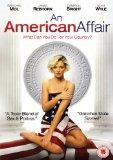 An American Affair [DVD]