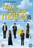 How I Met Your Mother Season 5 [DVD]