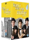 How I Met Your Mother Season 1-5 [DVD]