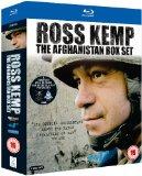 Ross Kemp Afghanistan and Return to Afghanistan Box Set [Blu-ray]