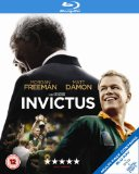 Invictus (Blu-ray + DVD Combi Pack)