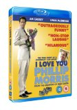I Love You Phillip Morris [Blu-ray]