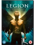 Legion [DVD]