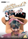 Are You Being Served? - Series 9 [DVD]