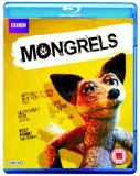 We Are Mongrels - Series 1 [Blu-ray]