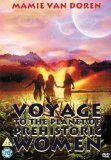Voyage To The Planet Of Prehistoric Women DVD