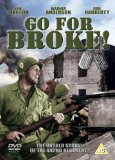 Go For Broke! [DVD]