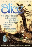 Alice: A Look Into The Adventures Of Alice In Wonderland [DVD]