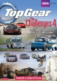 Top Gear - The Great Challenges 4 [DVD]