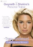 The Tracy Anderson Method Presents Post-Pregnancy Workout [DVD]