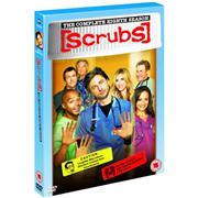 Scrubs Season 8 [DVD]