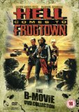 Hell Comes to Frogtown [DVD]