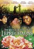 Magical Legend of the Leprechauns [DVD]