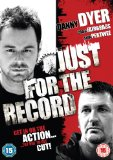 Just For The Record [DVD]