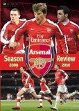 Arsenal FC Season Review 09/10 [DVD]