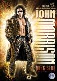 John Morrison - Rock Star (With Free Poster) [DVD]