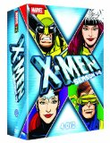 X-Men - Seasons 1 & 2 Boxset [DVD]