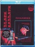 Black Sabbath: Paranoid Classic Albums [Blu-ray] Blu Ray