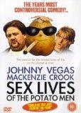 Sex Lives Of The Potato Men [DVD] [2004]