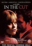 In The Cut [DVD] [2003]