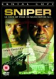 Sniper - 23 Days Of Fear In Washington D.C. [DVD] [2004]