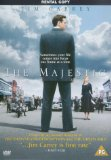 The Majestic [DVD] [2001]
