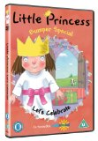 Little Princess - Let's Celebrate [DVD] [2006]