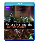Richard Hammond's Invisible Worlds - Blu-ray