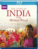 Michael Wood - Story Of India [Blu-ray]