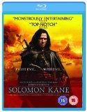 Solomon Kane [Blu-ray] [2010]