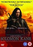 Solomon Kane [DVD] [2010]