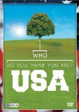 Who Do You Think You Are? - U.S. [DVD]