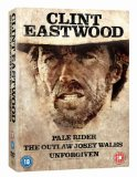 Clint Eastwood Westerns Collection [DVD]