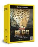 Big Cats [DVD]