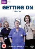 Getting On - Series 2 [DVD]