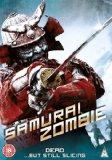 Samurai Zombie [DVD]